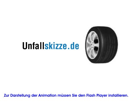Accident-Sketch: Flash Player erforderlich.